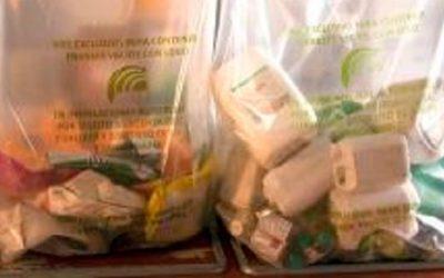 SIGFITO 'referente' de reciclaje en el sector agrario